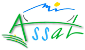 Logo Commune d'Assat (64)