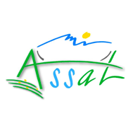 Logo de la commune d'Assat (64)